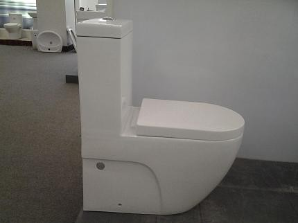 stand wc sitz soft close aus duroplast der sp lkasten mit 2 sp lfunktionen ebay. Black Bedroom Furniture Sets. Home Design Ideas