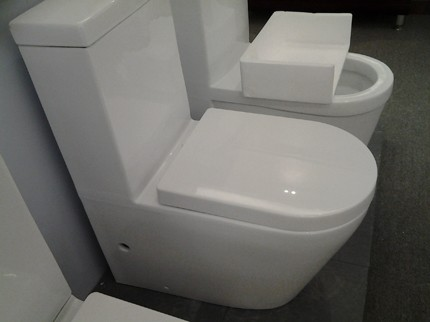 stand wc wc sitz soft close aus duroplast der sp lkasten. Black Bedroom Furniture Sets. Home Design Ideas