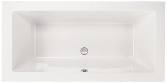 badewanne acryl 190x80cm wannen rechteck badewannen. Black Bedroom Furniture Sets. Home Design Ideas