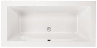 badewanne acryl 190x90cm wanne wannen rechteck badewannen. Black Bedroom Furniture Sets. Home Design Ideas