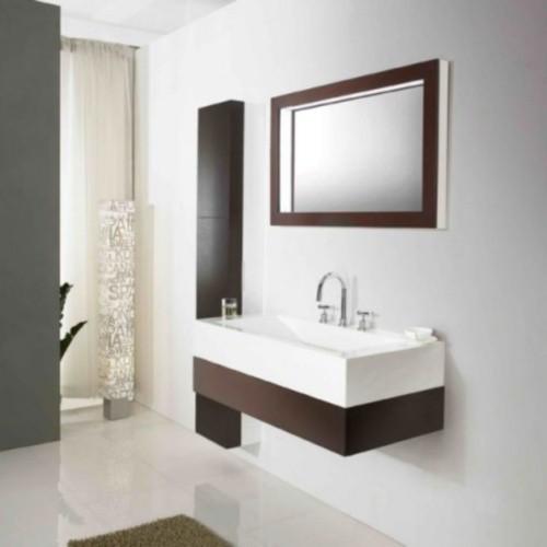 badm belset waschbecken badezimmerm bel spiegel unterschrank inkl 2xseitenschrank badm bel badm bel. Black Bedroom Furniture Sets. Home Design Ideas