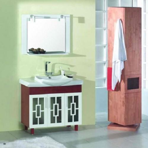 badm belset waschbecken badezimmerm bel spiegel