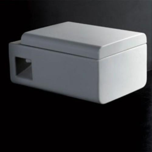 wc mit bidet funktion wc sitz mit soft close randlose toilette. Black Bedroom Furniture Sets. Home Design Ideas