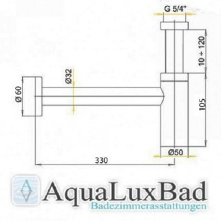 moderner geruchsverschluss f r waschtisch waschbecken waschbecken zubeh r. Black Bedroom Furniture Sets. Home Design Ideas