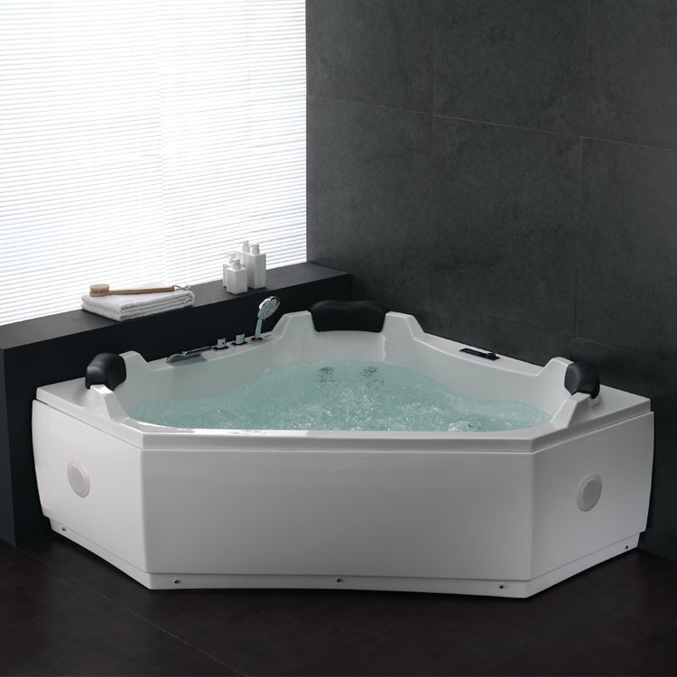 whirlpool badewanne whirlpools eago s serie. Black Bedroom Furniture Sets. Home Design Ideas