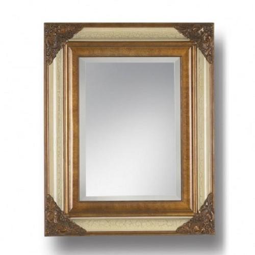 exklusiver design spiegel 80 x 60 cm spiegel wandspiegel. Black Bedroom Furniture Sets. Home Design Ideas