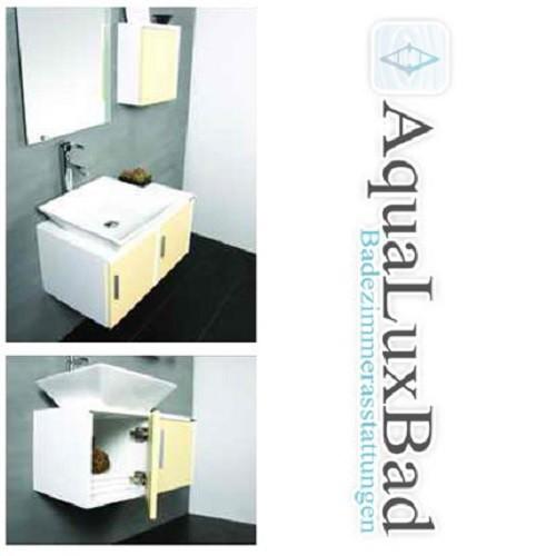 Badezimmerm bel waschbeckenschrank spiegel for Spiegel reinigen