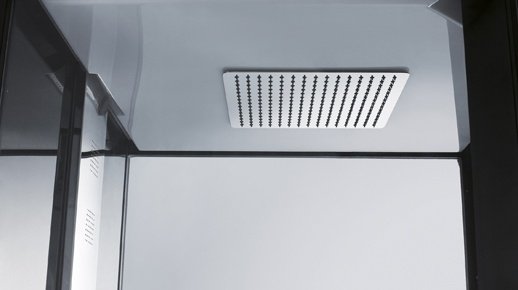 duschkabine dampfdusche sauna ebay. Black Bedroom Furniture Sets. Home Design Ideas